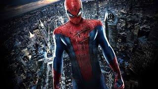 Spider-Man Mmv Faling Inside The Black