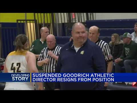 Mid-Michigan Athletic Director Resigns As Attorney General's Office Takes Over Criminal
