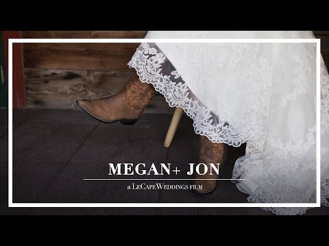 A Romantic Christian Country-Chic Wedding Film @ Emerson Creek Pottery and Tea Room