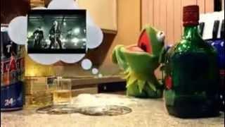 Corrido de la Rana René (Luego Se Me Pasa) - Clika Los Necios