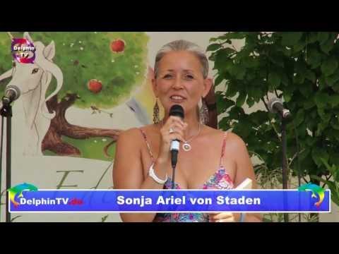 Die Magie der Einhörner  Sonja Ariel von Staden