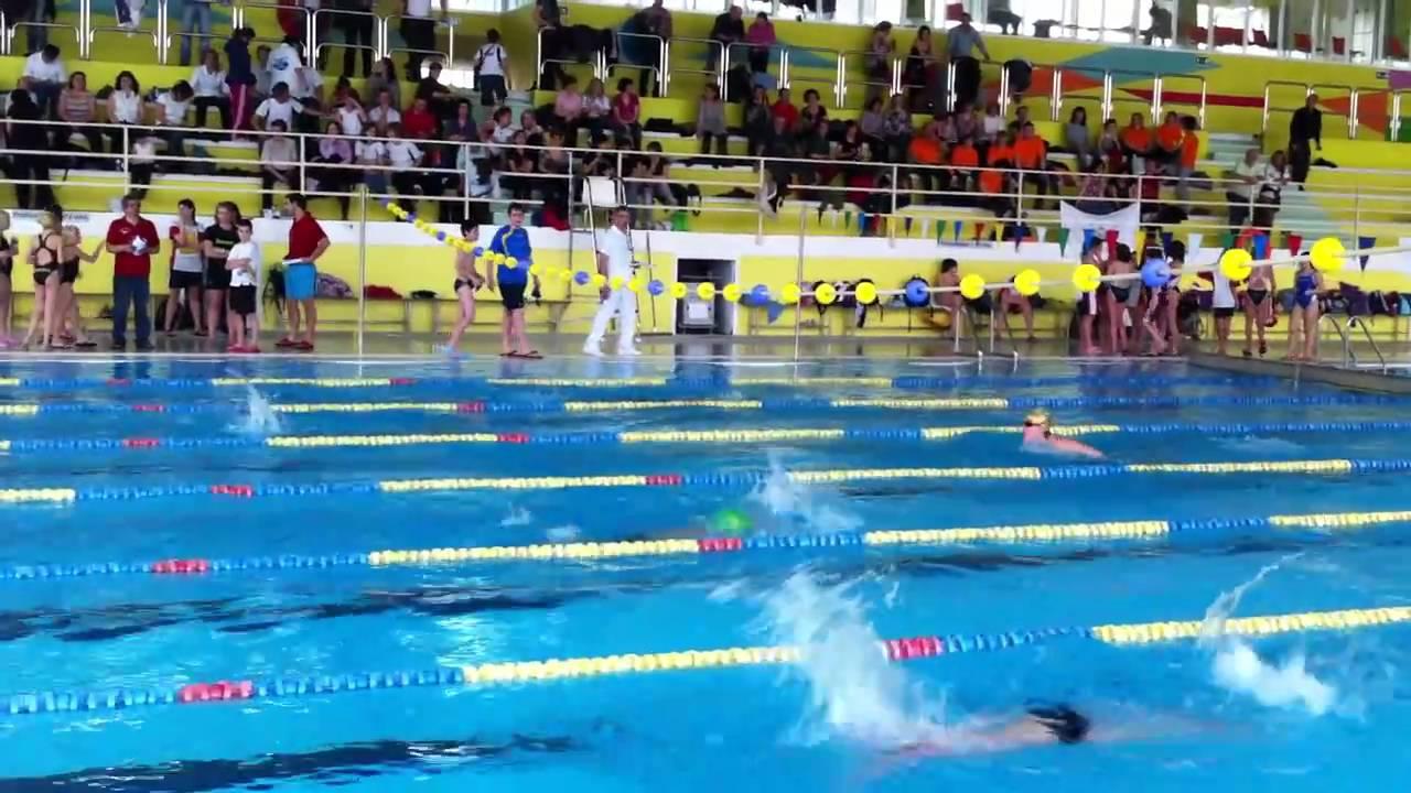 Lvaro herr ez 100 mariposa piscina el plant o burgos for Piscinas el plantio burgos