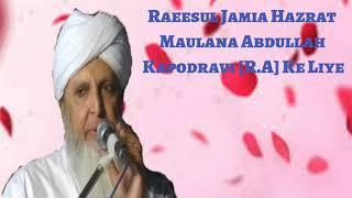 Video Taziyati Bayan | Maulana Abdullah Kapodravi Reh. | Qari Rasheed Ahmad Sahab Ajmeri D.B. download MP3, 3GP, MP4, WEBM, AVI, FLV November 2018