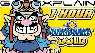 1 Hour of WarioWare Gold Gameplay! (Story Mode, Minigames, & More! - Livestream Archive)