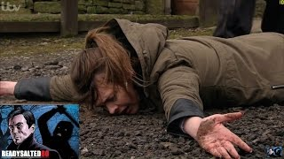 Coronation Street - Tracy Is Arrested By Armed Police