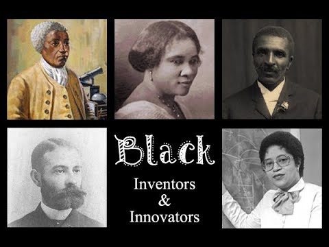 Black Inventors | African Millennials | Part 2