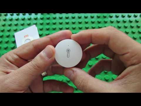Unboxing Xiaomi Mi Smart Temperature and Humidity Sensor WSDCQ01LM