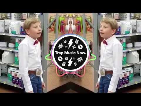 YODELING WALMART KID (Trap Remix)