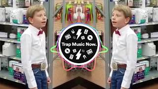 YODELING WALMART KID (Trap Remix)