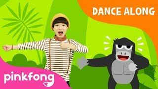 Download Jungle Boogie Dance | Dance Along | Pinkfong Songs for Children