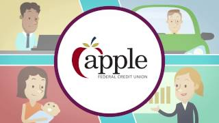 Apple Federal Credit Union - Convenient and Simple Banking