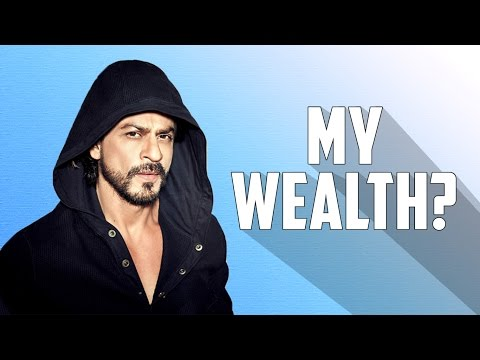 Why SRK is the Richest Actor in INDIA??? Explained