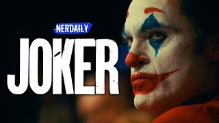 Joker EN 11 MINUTOS