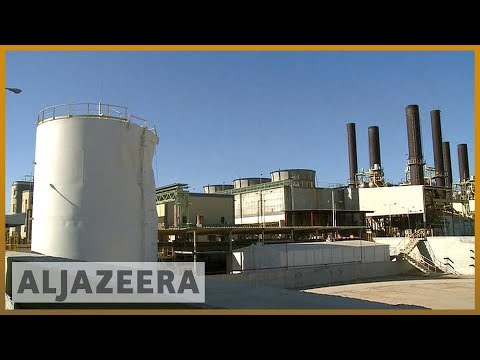 🇵🇸 Electricity supply improves in Gaza after two years | Al Jazeera English