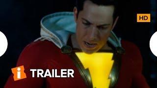 Shazam! |  Trailer Teaser Legendado