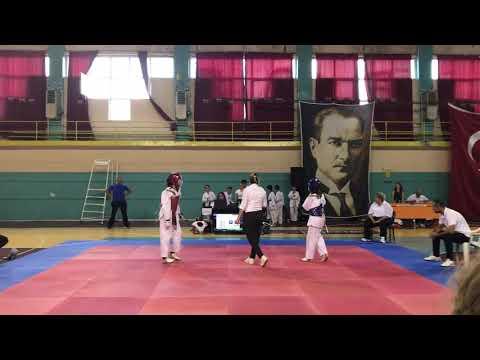 Taekwondo-ghsim-Çerkezköy