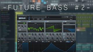 Future Bass Chord - Serum Tutorial #2