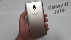 Samsung Galaxy J7 2018 Review!!