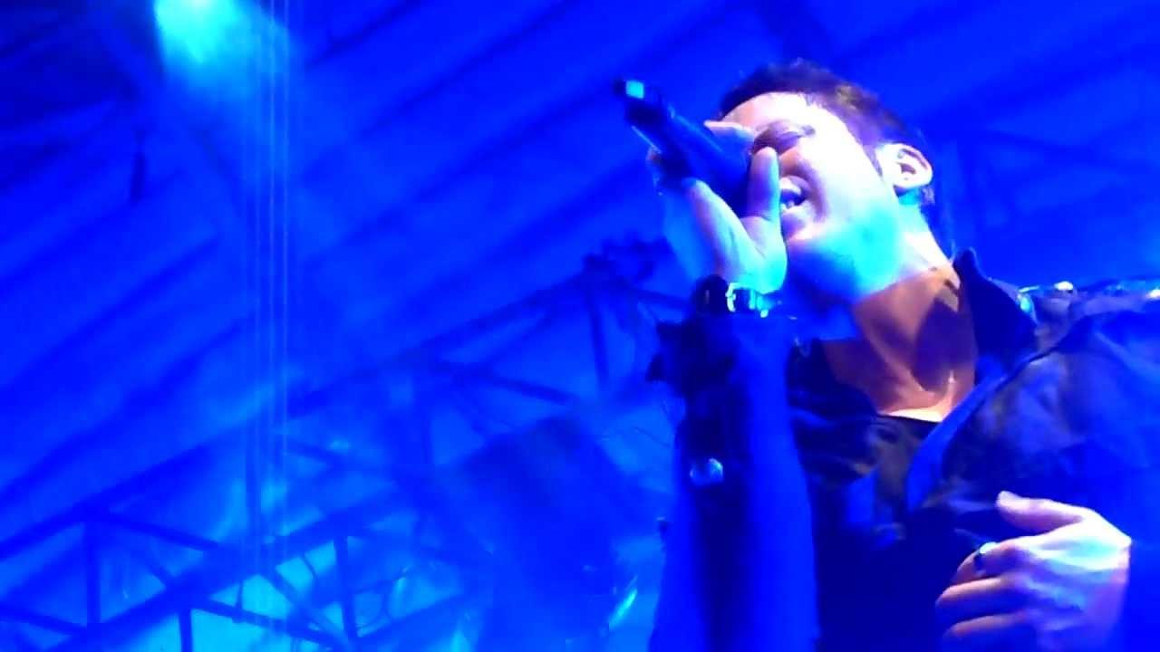Kamelot - Song for Jolee (Live at Circo Voador - Rio de