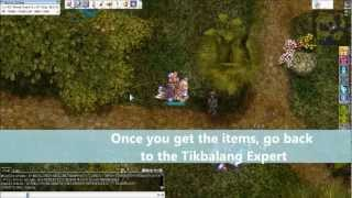 Tikbalang Pet Guide (Port Malaya Patch)