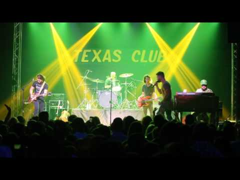 Dylan Scott Live @The Texas Club