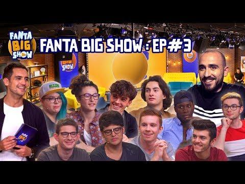FANTA BIG SHOW EP #3