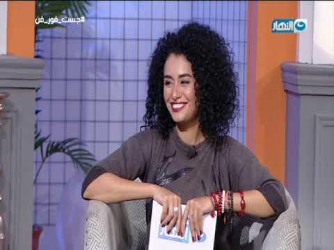 شارع النهار - لقاء الفنان الصاعد حازم ايهاب