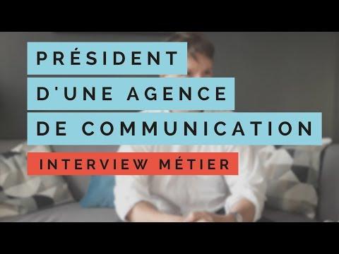 Devenir Dirigeant D'une Agence De Communication
