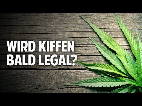 Wird Kiffen bald legal? Polizeigewerkschaft fordert Entkriminalisierung von Cannabis
