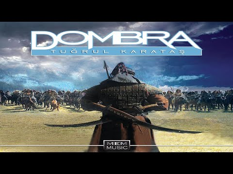Dombra : 1000 Years Old Turkic Song