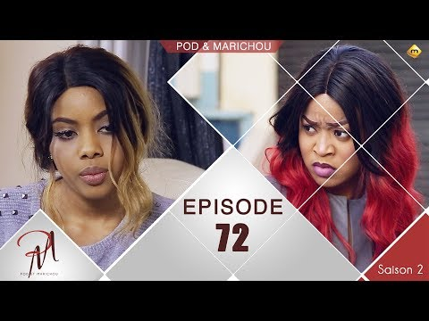 Pod et Marichou - Saison 2 - Episode 72