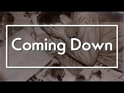 The Weeknd - Coming Down (Subtitulada al español)