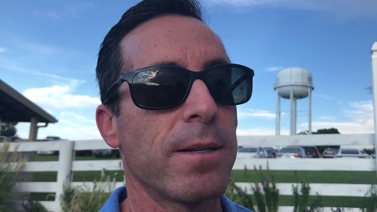 Mike Maker Thoroughbred Racing Stable: News