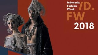 Video Sekar Ayu Sriwedari By Anne Avantie - Indonesia Fashion Week 2018 download MP3, 3GP, MP4, WEBM, AVI, FLV Agustus 2018