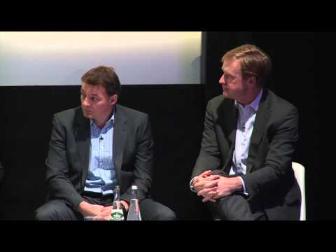 B2B Forum: Fireside Chat- What Can B2B Learn From Consumer Brands?