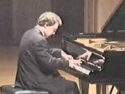 Marc-Andre Hamelin Plays Alkan
