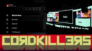 Cordkillers 294 - Netflix, Take The Wheel