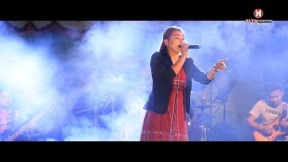 Karen Song 2019 (မ္ုအဲဏ္ုကို၀္၀ုင္ေဍ) Live