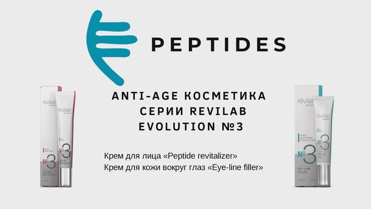 Вебинар. Revilab evolution №3