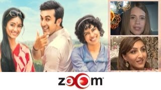Planet Bollywood News - Top 5 blockbusters of the year, Kalki celebrates Diwali with zoOm, & more news