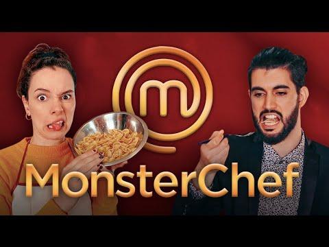 MONSTER CHEF (Parodia MasterChef)   Hecatombe! - Hecatombe Producciones