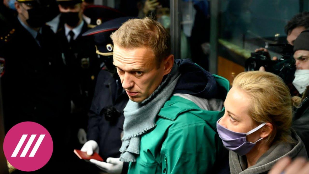 «Путин уже ничего не может сделать». Глеб Павловский о том, что будет после задержания Навального