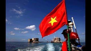 'Lễ hội té nước' căng thẳng trên biển Đông hàng thập kỷ qua giữa VN và TQ - Chuyện giờ mới kể
