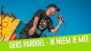 Gers Pardoel - Ik neem je mee | Live bij Q