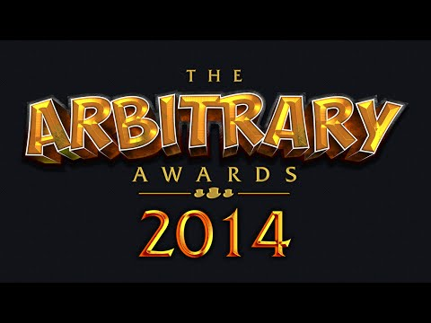 TotalBiscuit's Arbitrary Video Game Awards - 2014