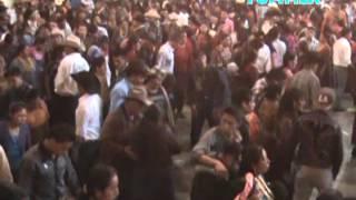 Baile Social Feria Titular San Pedro Soloma 28 - Junio - 2013 Parte 4