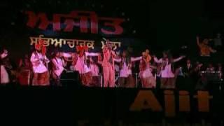Sarbjit Cheema - Rangla Panjab