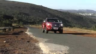 Vrum testa Chevrolet S10 - High Country