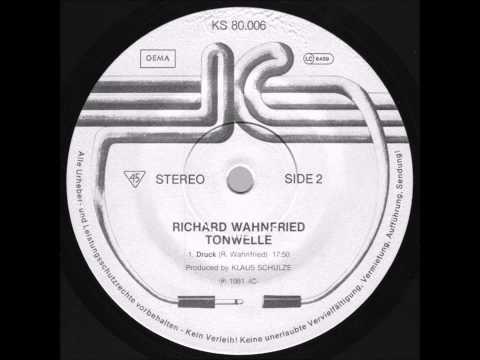 Richard Wahnfried - Druck