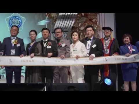 CHỨNG CHỈ KỸ NĂNG NGHỀ LÀM ĐẸP QUỐC TẾ BHL DO LIÊN ĐOÀN I.B.H.G.U TẠI HONG KONG